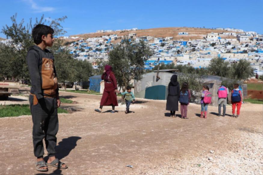 스트레이트 - 월드비전 시리아 내전 피난민 지원.jpg